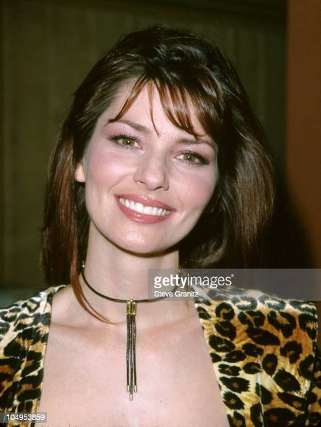 Shania Twain during The 34th Annual Academy of Country Music Awards After Party Hosted By Mecury Records at Le Mondrian Hotel in Los Angeles...