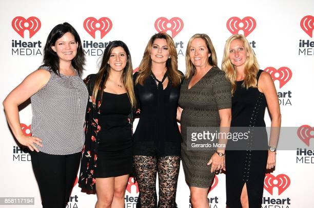 Shania twain pictures and photos getty images shania twain poses with fans during the meet and greet at a dinner party hosted by m4hsunfo