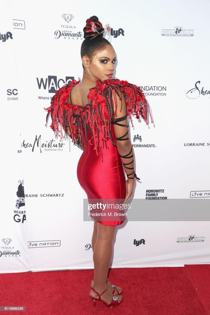 Wearable Art Gala - Arrivals : Nachrichtenfoto
