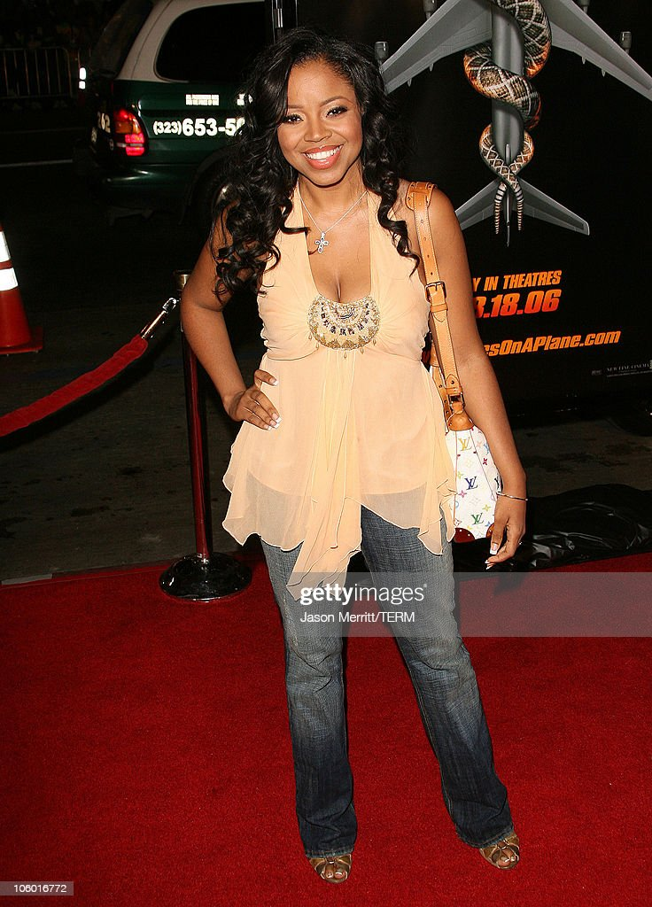 """Snakes on a Plane"" Los Angeles Premiere - Arrivals"