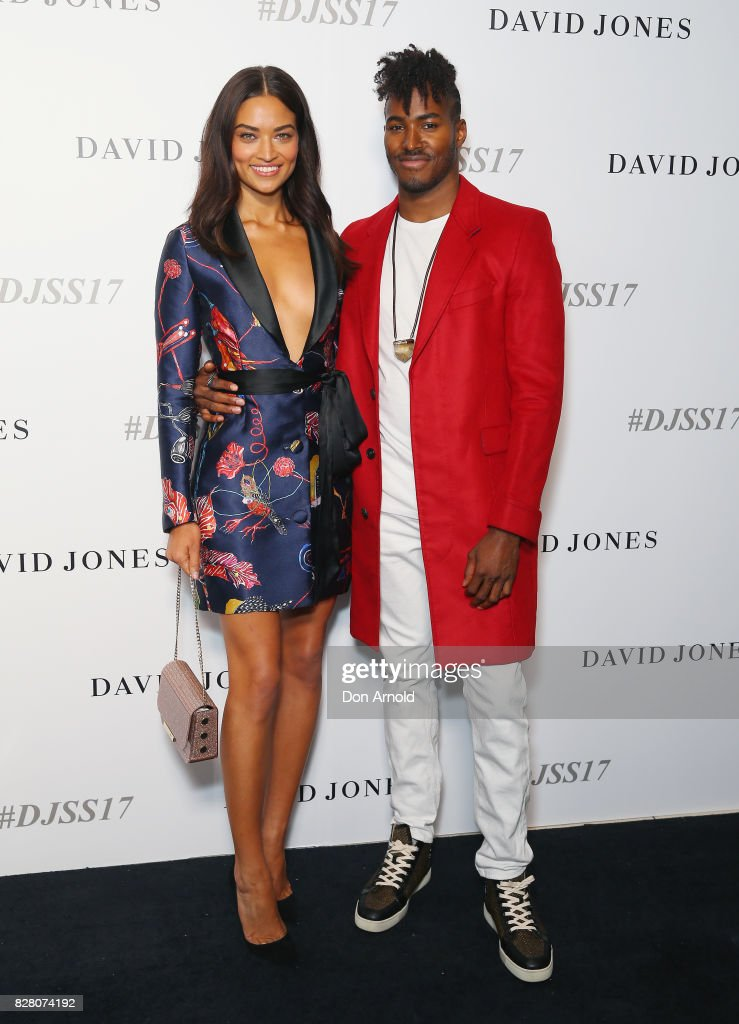 David Jones Spring Summer 2017 Collections Launch - Arrivals