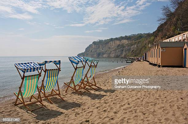 shanklin, isle of wight - isle of wight stock pictures, royalty-free photos & images