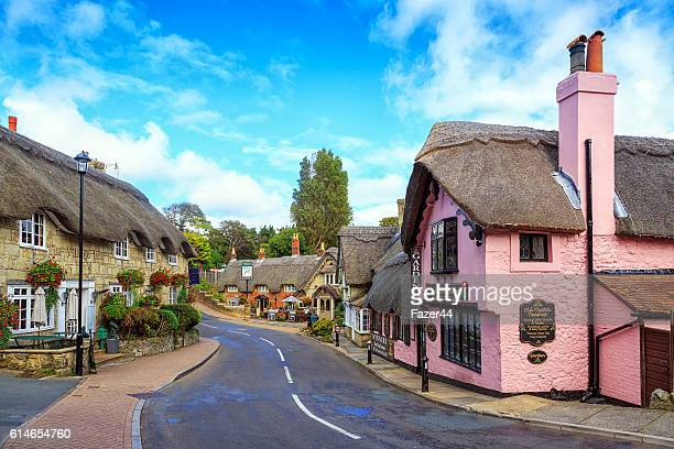 shanklin - isle of wight stock pictures, royalty-free photos & images