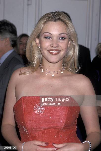 Shanna Moakler during Love Stinks Westwood Premiere at Mann's Festival Theater in Westwood California United States