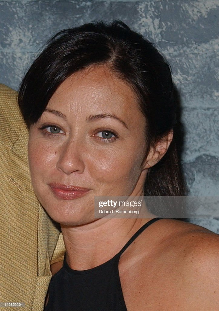 "Shannen Doherty Stars in ""In The Wings"""