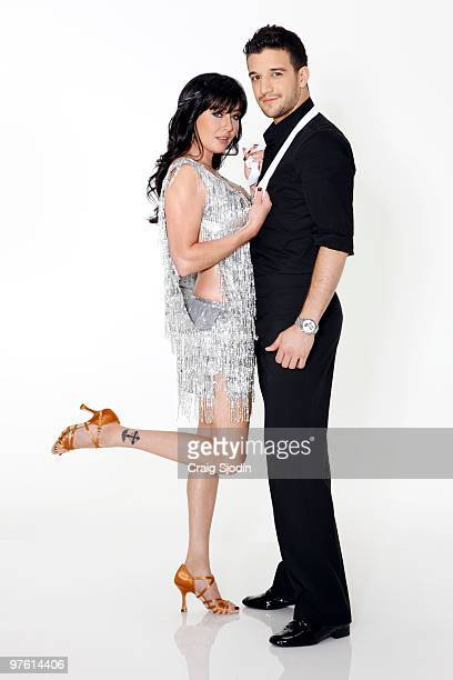 BALLAS Shannen Doherty is a television icon known throughout the world She teams up with twotime 'Dancing with the Stars' champ MARK BALLAS who...