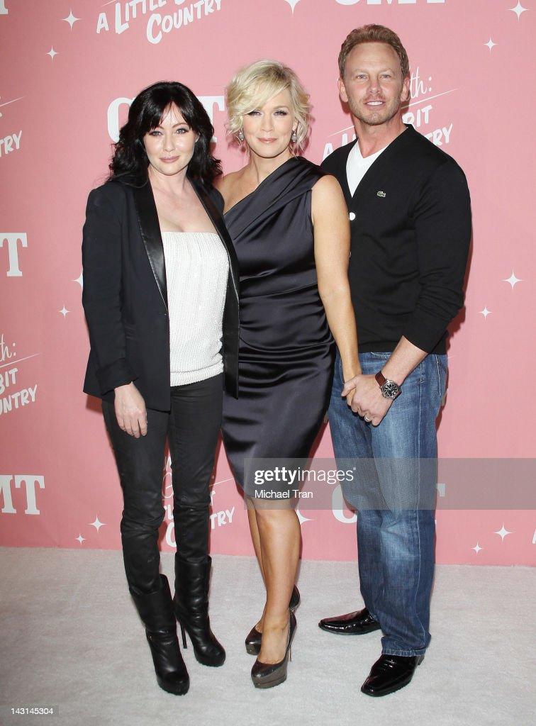 Jennie Garth's 40th Birthday Celebration & Premiere Party For 'Jennie Garth: A Little Bit Country' : ニュース写真