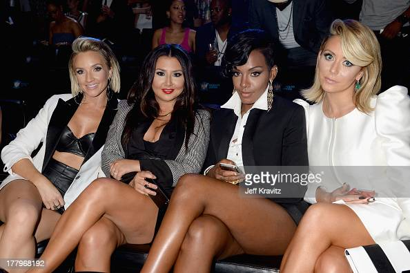 SHANNON BEX and AUBREY O'DAY Celebrates Their New Single ... |Danity Kane Shannon Bex Husband