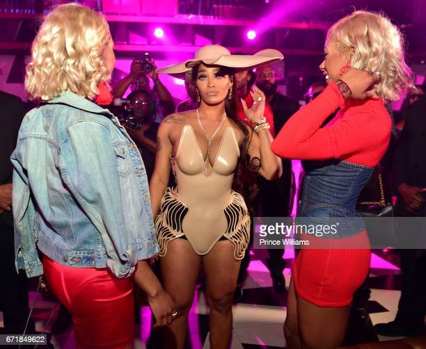 Joseline Hernandez Birthday Bash ストックフォトと画像