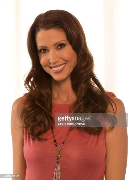 Shannon Elizabeth an actress originally from Houston Texas currently living in Cape Town South Africa will be one of the celebrities competing on BIG...