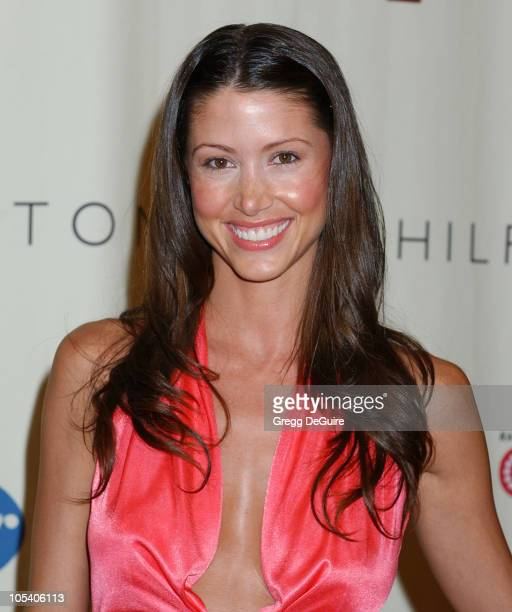 Shannon Elizabeth during 11th Annual Race To Erase MS Gala Arrivals at The Westin Century Plaza Hotel in Los Angeles California United States