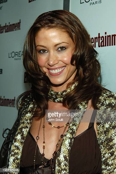 Shannon Elizabeth during 2006 Sundance Film Festival Entertainment Weekly Sundance Opening Weekend Party Red Carpet at The Shop in Park City Utah...