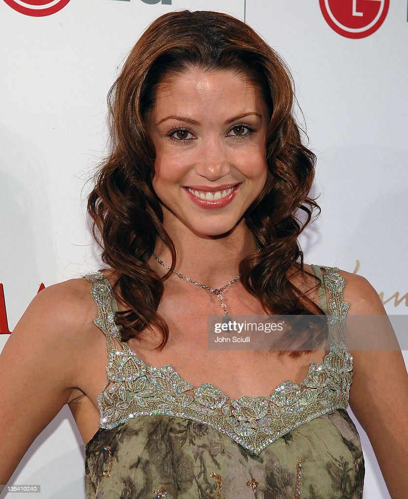 Shannon Elizabeth during Maxim 100th Issue Weekend - Poker Tournament in Las Vegas, Nevada, United States.
