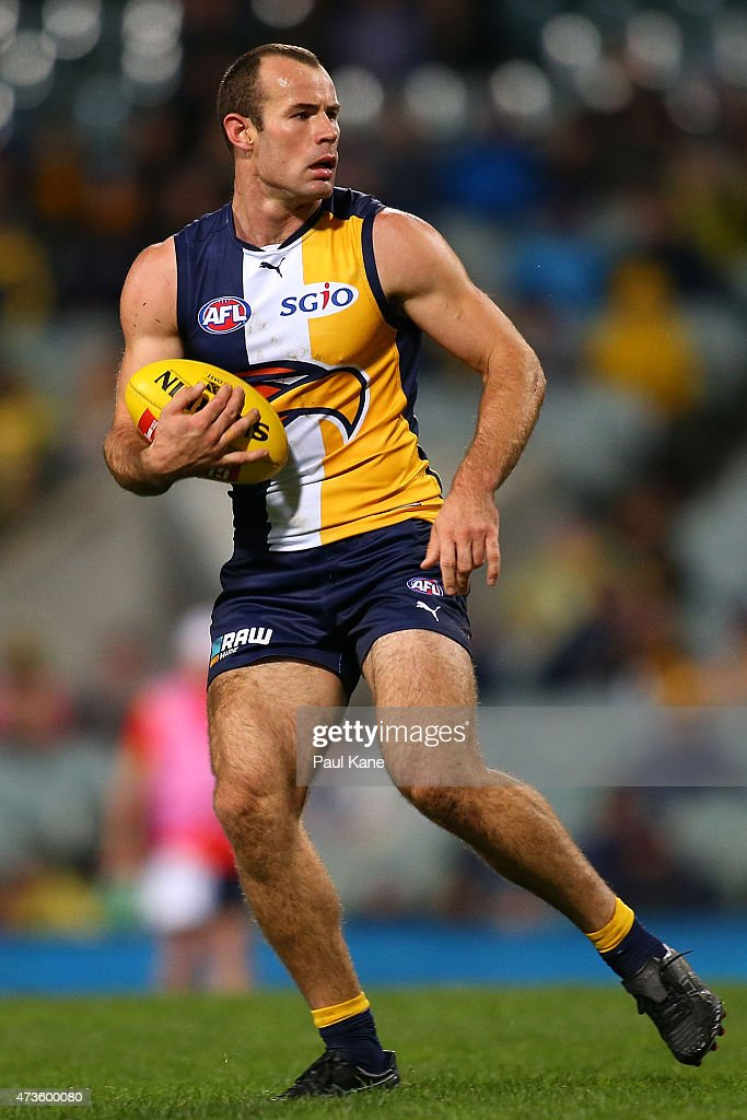 AFL Rd 7 - West Coast v Gold Coast : News Photo