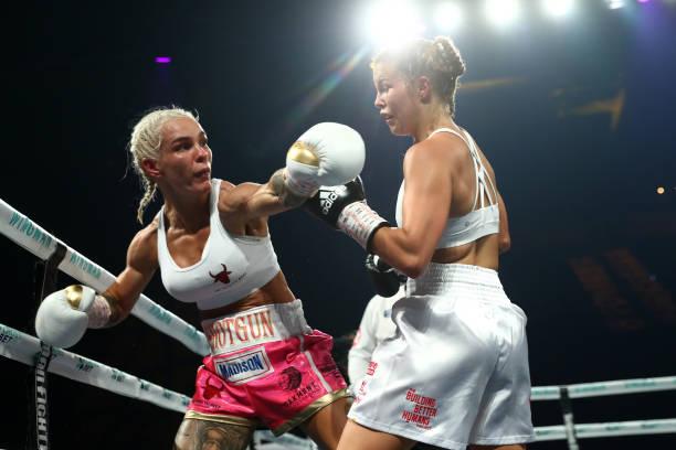 AUS: Gold Coast Fight Night II