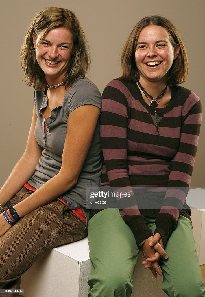 Shannon Othus And Courtney Ruidl Camp Counselors During 31st Annual News Photo Getty Images