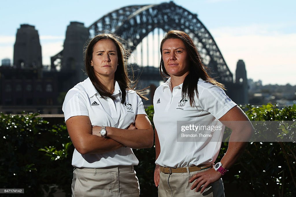 Australian Olympic Games Rugby Sevens Team Announcement
