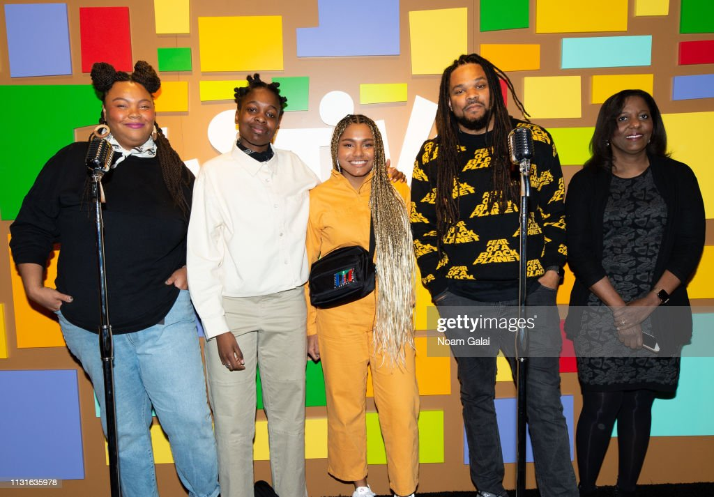 NY: Spotify's Black History Is Happening Now