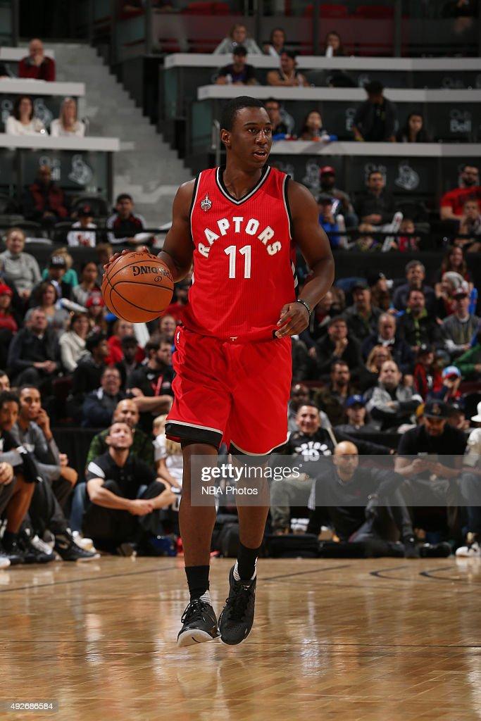 Toronto Raptors v Minnesota Timberwolves