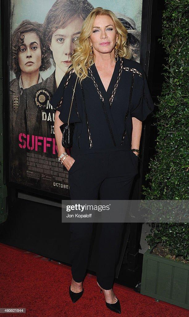 """Premiere Of Focus Features' """"Suffragette"""" - Arrivals"""