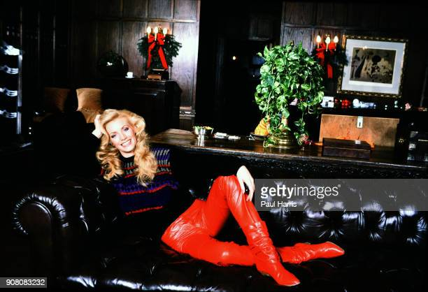 Shannon Tweed is a Canadian actress and model One of the most successful actresses of mainstream erotica in 1982 she lived at the Playboy Mansion and...