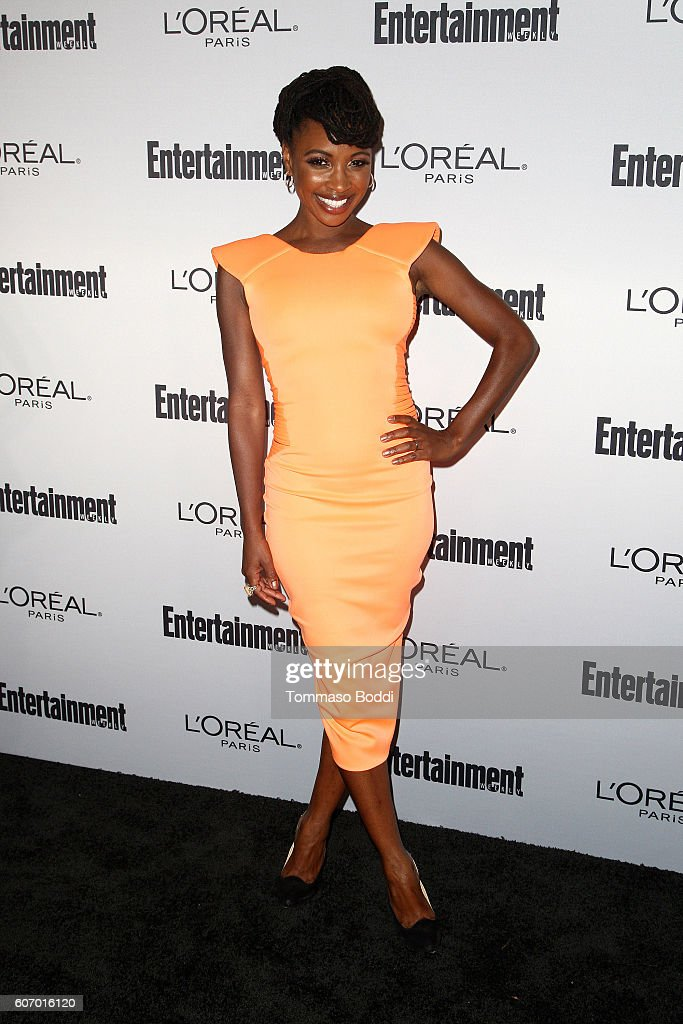 Entertainment Weekly's 2016 Pre-Emmy Party