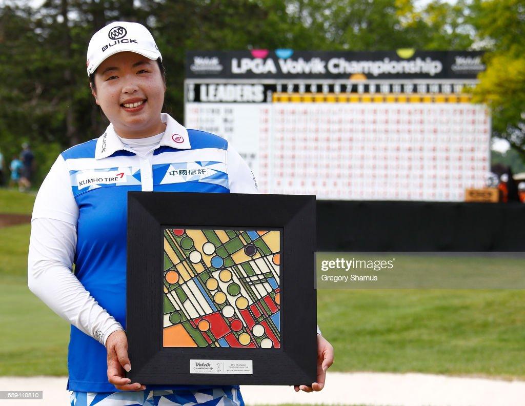 LPGA Volvik Championship - Final Round : News Photo