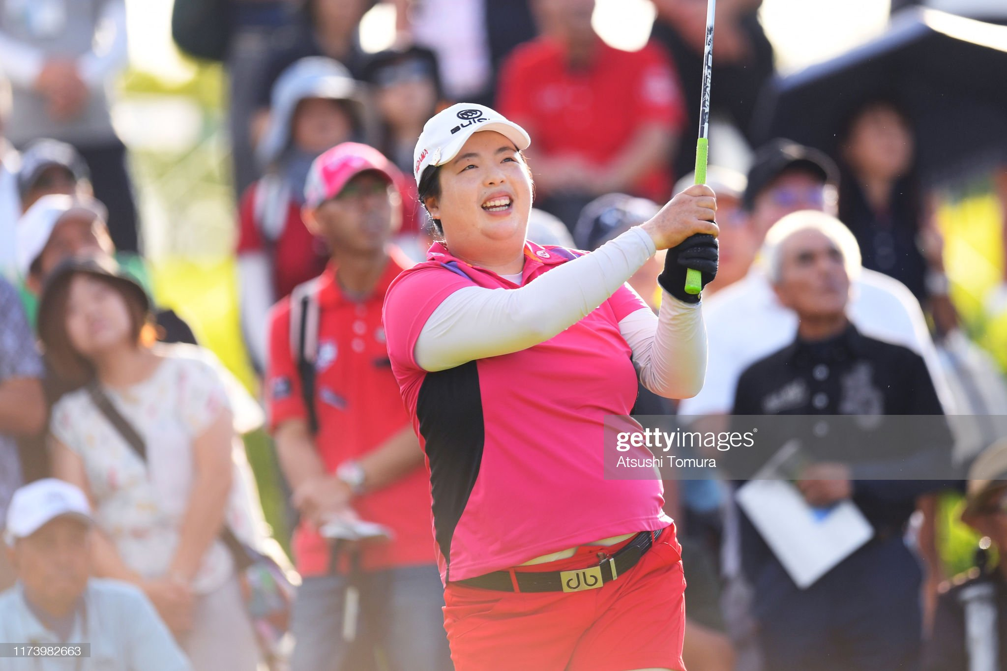 https://media.gettyimages.com/photos/shanshan-feng-of-china-reacts-after-her-tee-shot-on-the-10th-hole-picture-id1173982663?s=2048x2048