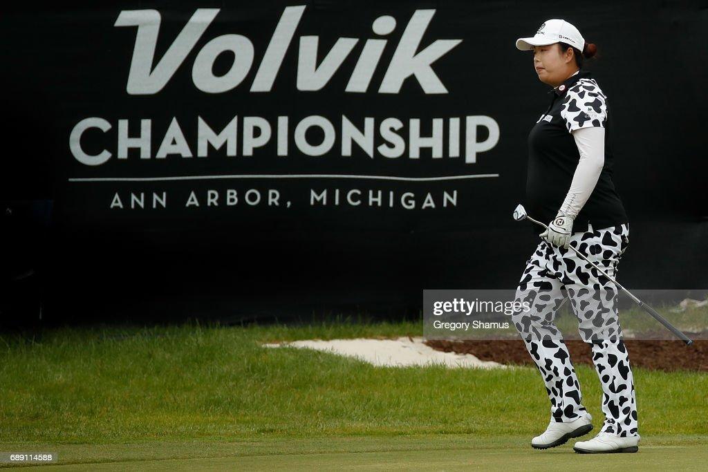 LPGA Volvik Championship - Round Three : News Photo