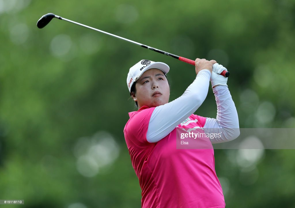 U.S. Women's Open - Round Three : Foto di attualità