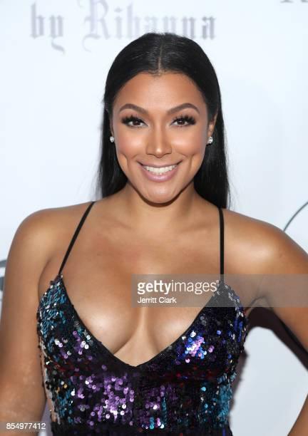 Shantel Jackson Foto e immagini stock | Getty Images