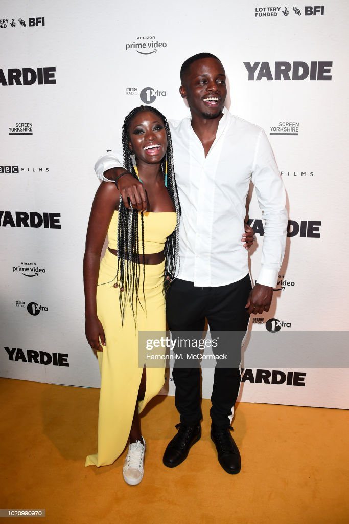 """Yardie"" - UK Premiere - After Party"