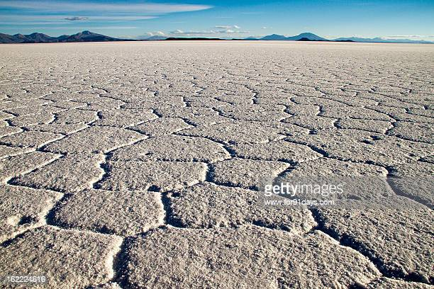 Shape Of Salt