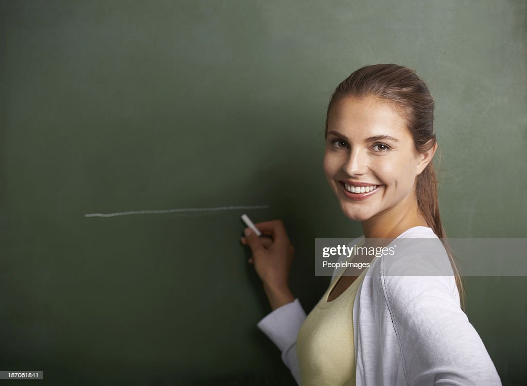 Shaping the future generation : Stock Photo
