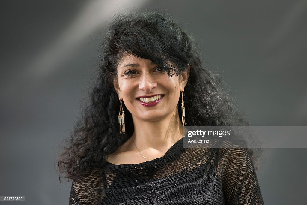 I'm A Celebrity 2017 line up: Who is comedian Shappi Khorsandi??