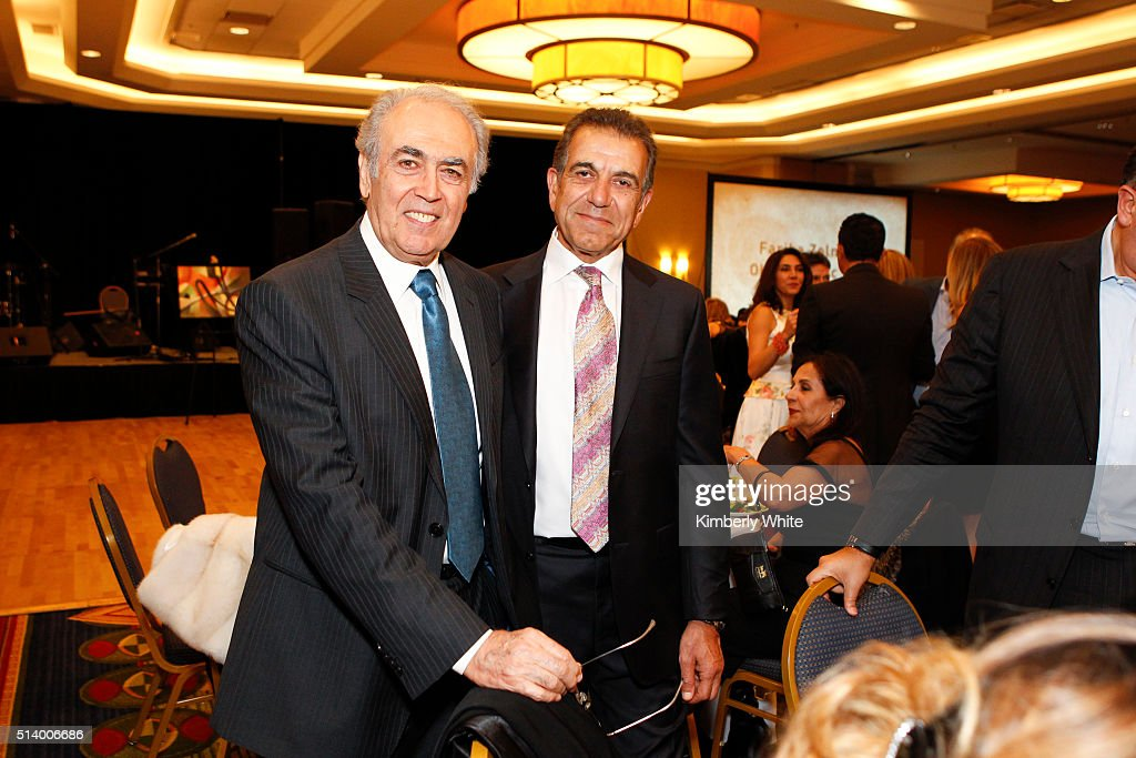 Pars Equality Center's 6th Annual Nowruz Gala : News Photo