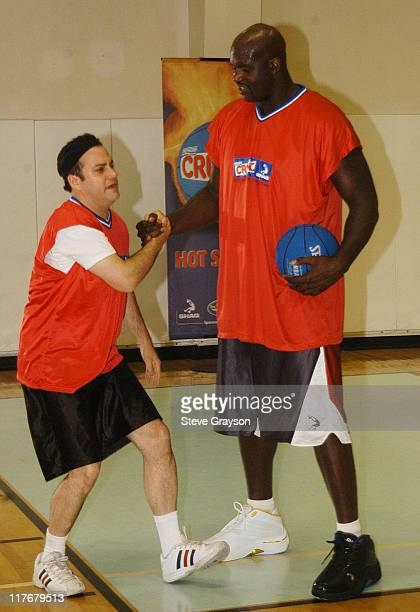 Shaquille O Neal Stock Photos And Pictures Getty Images