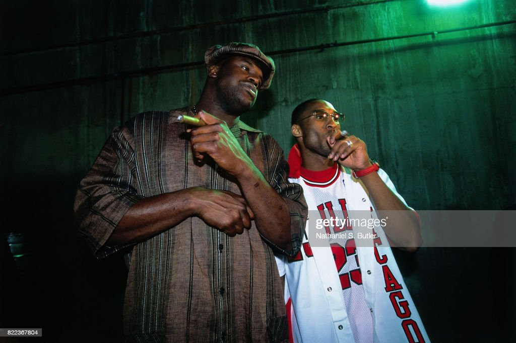 2002 NBA Finals - Los Angeles Lakers v New Jersey Nets : News Photo