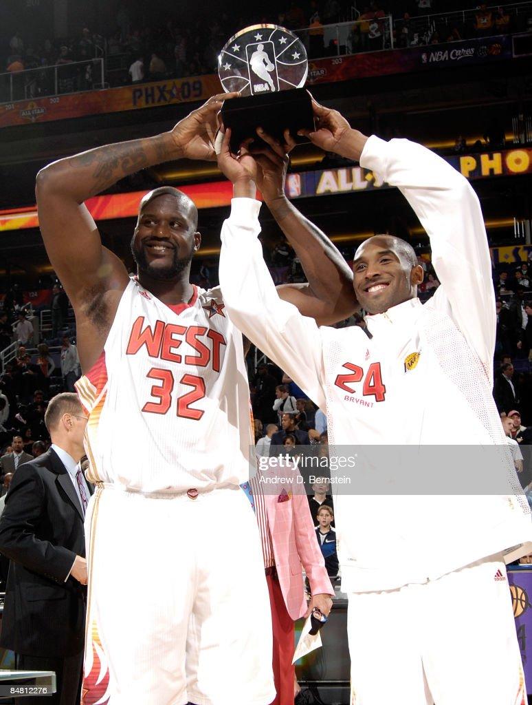 2009 NBA All-Star Game : ニュース写真