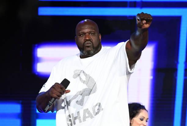 CA: 2019 NBA Awards Presented By Kia On TNT - Inside