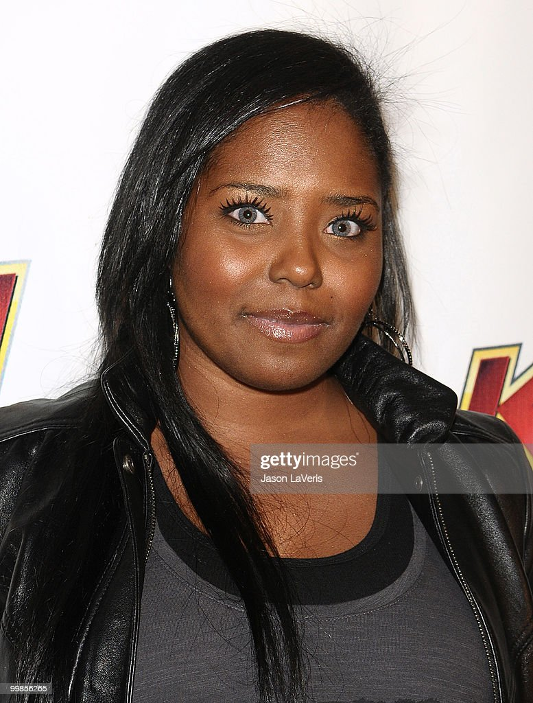Shar Jackson attends KIIS FM's 2010 Wango Tango Concert at Staples Center on May 15, 2010 in Los Angeles, California.