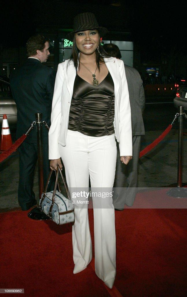"""""""Coach Carter"""" Los Angeles Premiere - Arrivals"""