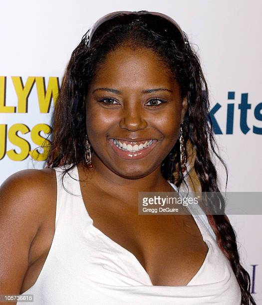 Shar Jackson Photos and Premium High Res Pictures - Getty ...