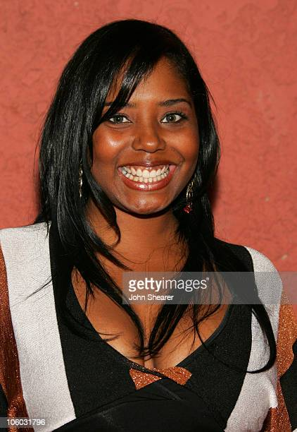 Shar Jackson during The AIDS Healthcare Foundation Presents Hot In Hollywood at Henry Fonda Theatre in Hollywood California United States