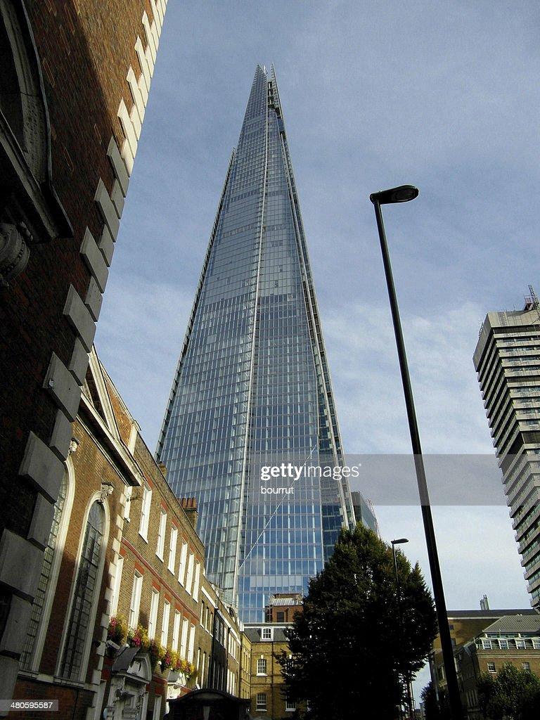 Shard / London : Stock Photo
