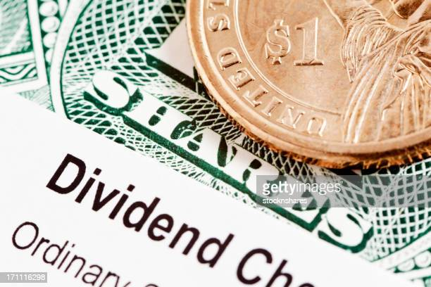 US Share Dividend
