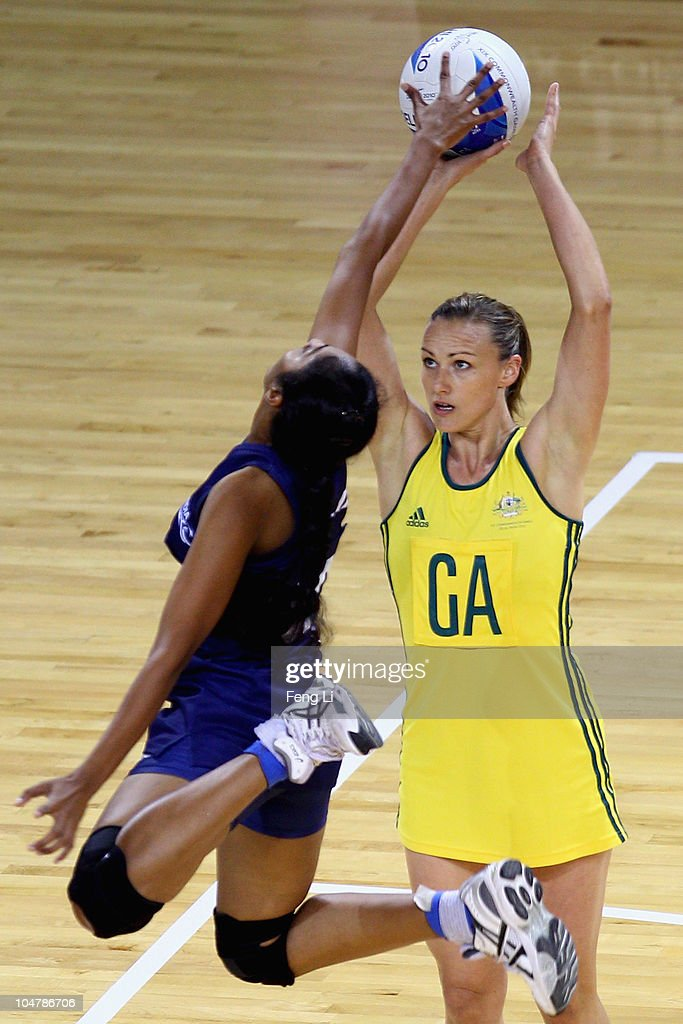 19th Commonwealth Games - Day 2: Netball
