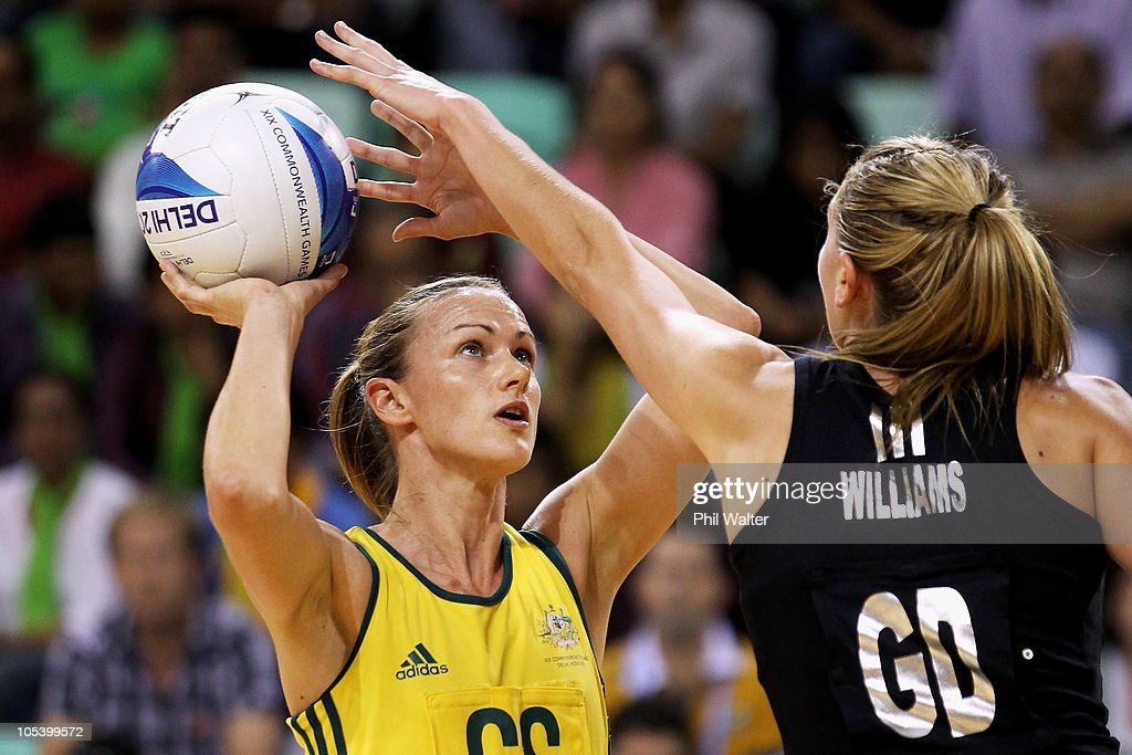 19th Commonwealth Games - Day 11: Netball