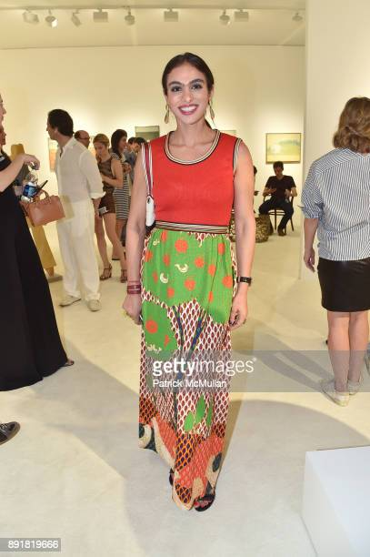 Shari Loeffler attends Art Basel Miami Beach Private Day at Miami Beach Convention Center on December 6 2017 in Miami Beach Florida