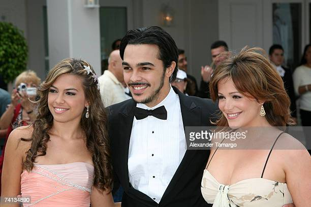 Sharina Ortiz Shalim Ortiz Shalim's girlfriend arrive for Charytin Goyco's dream wedding at Walt Disney World at the Grand Floridian wedding pavilion...